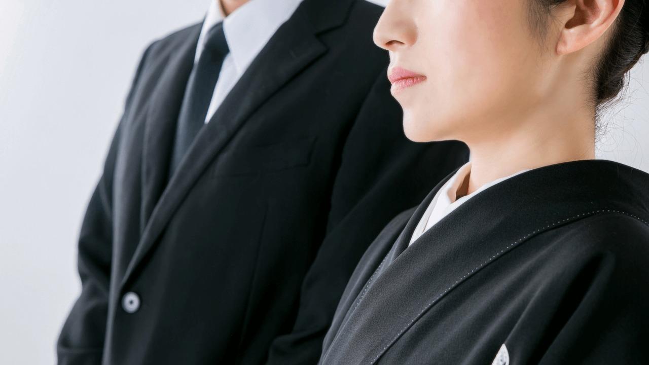 福知山市で礼服・喪服・スーツをレンタルするには?
